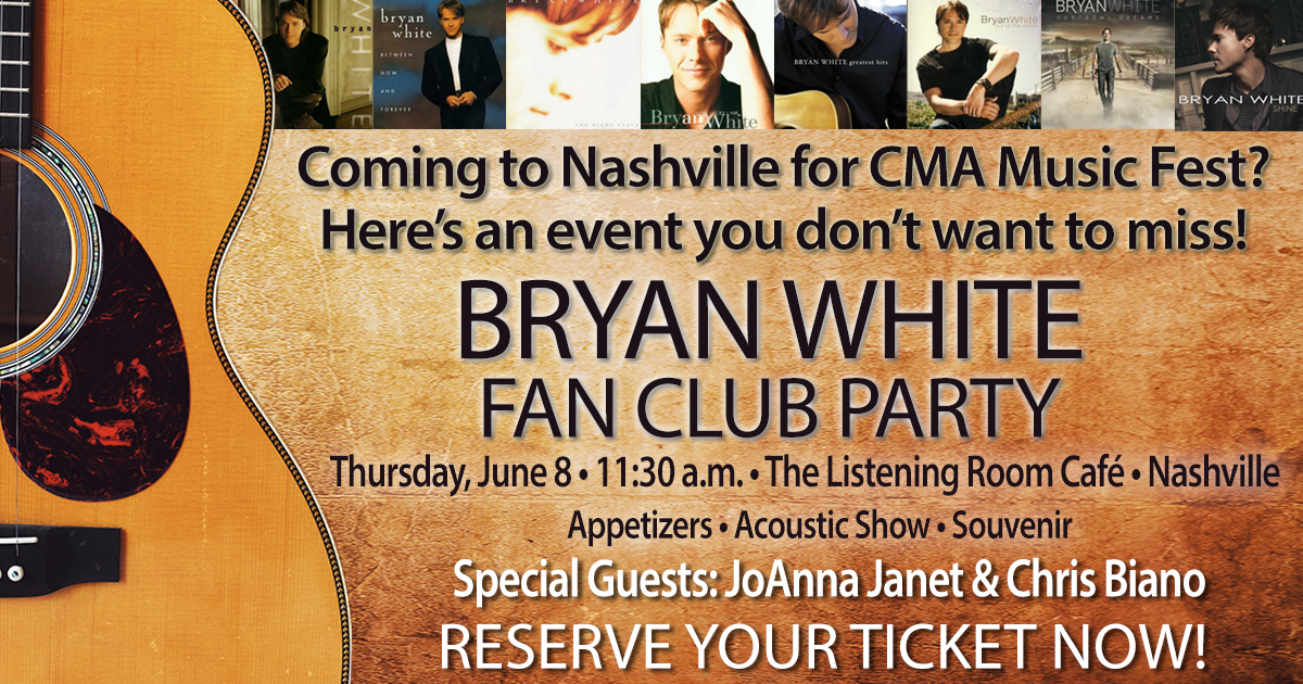 Bryan White FC Party Ad2a 2017 2